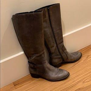 Beautiful Born Boots